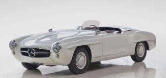 Η πιο sexy Mercedes