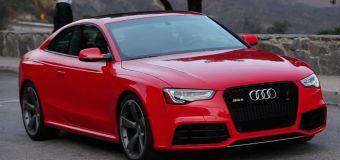 Τέλος για την παραγωγή τριών μοντέλων της Audi