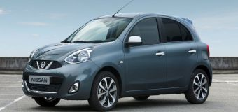 Νέα έκδοση για το Nissan Micra