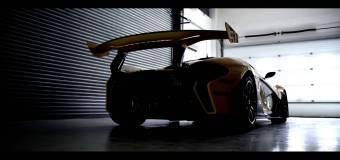 Video: Η McLaren P1 GTR στα χέρια του Bruno Senna