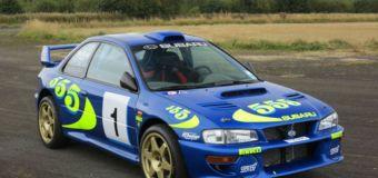 Ποιος δε θέλει αυτό το Subaru στη συλλογή του;