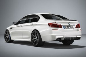 bmw m5 competition edition 2