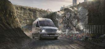 Mercedes Sprinter Premium Edition