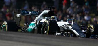 Pole Position για τον Hamilton στο Austin
