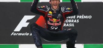 Αποσύρεται από τους αγώνες ο Mark Webber στο τέλος της σεζόν