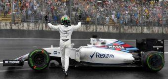 Η Williams εξετάζει την επαναφορά του Massa