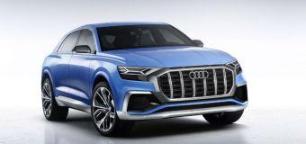 Νέο Concept SUV της Audi