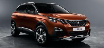 Peugeot 3008 από 24.900€