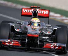 10 χρόνια από την πρώτη εκκίνηση του Lewis Hamilton