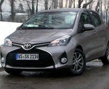 Ανοδικά κινήθηκε η αγορά αυτοκινήτου το Φεβρουάριο