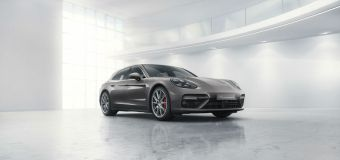 Η άκρως ελκυστική Porsche Panamera Sport Turismo