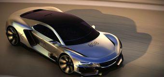 Το αυτόνομο Concept Super Car της Saab