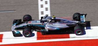Πρώτη νίκη για τον Bottas στη Ρωσία
