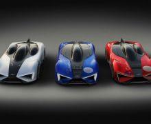 Το Super Car με τους 1.287 ίππους και την αυτονομία των 2.000 χιλιομέτρων