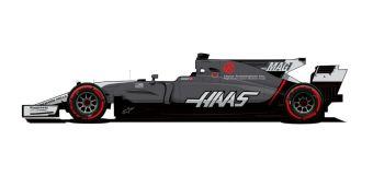 Νέα εμφάνιση για τη Haas στο Monaco