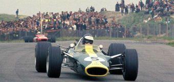O κινητήρας της Lotus που έγραψε ιστορία στην F1