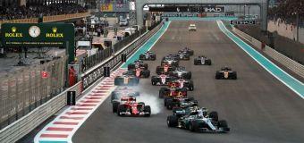 Νίκη Bottas και 1 – 2 η Mercedes στο Abu Dhabi