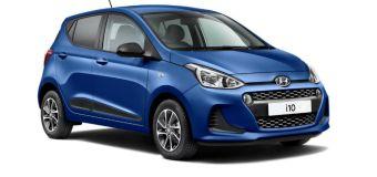 Οι εκδόσεις Gο της Hyundai