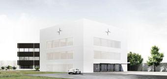 Τα νέα γραφεία της Polestar