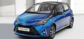 Συνεχίζεται η ανοδική πορεία στην αγορά αυτοκινήτου