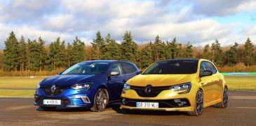 Με νέο κινητήρα τα επόμενα Clio και Megane R.S.