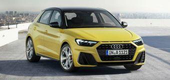 A1 Sportback, η νέα μικρή δύναμη της Audi