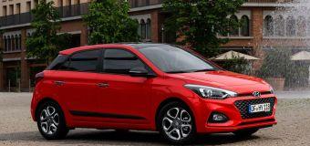 Hyundai i20 από 11.190€