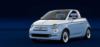 Η πιο περίεργη έκδοση του Fiat 500