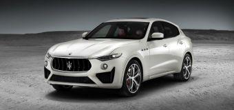 Η νέα Maserati Levante GTS