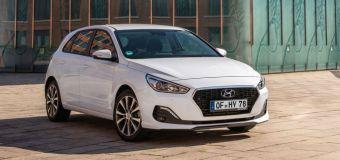 Ανανέωση για το Hyundai i30
