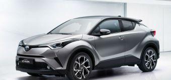 Εκπτώσεις Οκτωβρίου στην Toyota