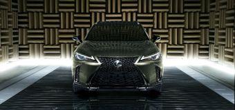 Τα 7 νέα χαρακτηριστικά που θα έχει το νέο Lexus UX