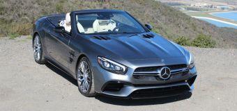 Ανακαλούνται 251 Mercedes στη χώρα μας