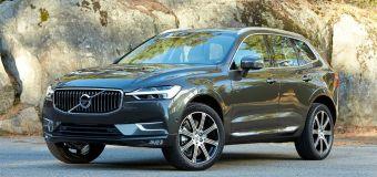 Ανακαλούνται 255 Volvo XC60