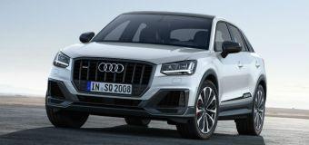 Το δυνατό Audi SQ2