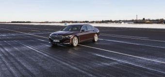 Τα χαρακτηριστικά των υβριδικών εκδόσεων της BMW 7 Series