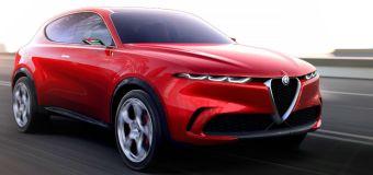 Η Alfa Romeo κοιτάει το μέλλον με την Tonale