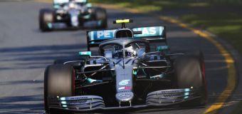 Άνετη νίκη Bottas στην Αυστραλία και 1-2 για τη Mercedes