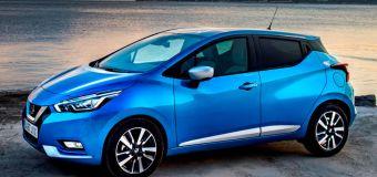 Nissan Micra από 12.690€