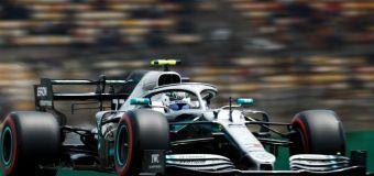 Ο Bottas στην Pole Position, η Mercedes το 1-2 στην Κίνα