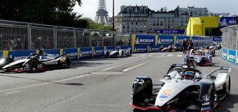 Ο Frijns νίκησε στο Παρίσι