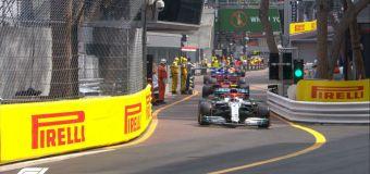 Poleman ο Hamilton στο Monaco
