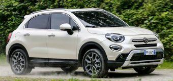 Αποκτήστε το Fiat 500X με άτοκο πρόγραμμα χρηματοδότησης