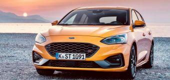 Ford Focus ST από 33.735€