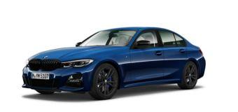 BMW 3 Series M Sport Plus