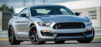 Mustang Shelby GT350R