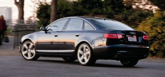 Ανακαλούνται 8.973 Audi για τους αερόσακους