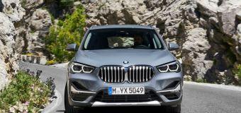BMW X1 από 31.645€