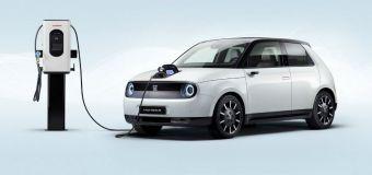 Το μέλλον της Honda είναι στην ηλεκτροκίνηση
