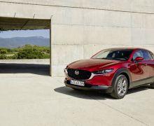 Το νέο Compact SUV της Mazda